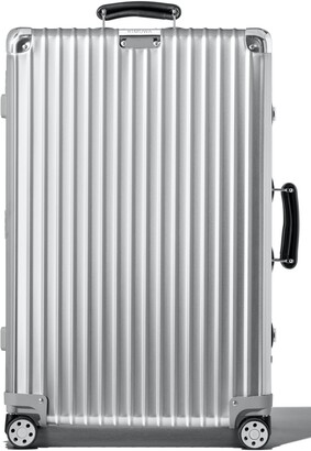 Rimowa Classic 27-Inch Wheeled Suitcase