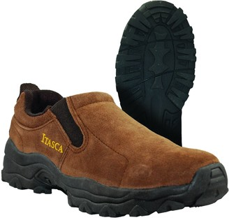 Itasca Women's Suede Searay Shoe Size 11 Hiking