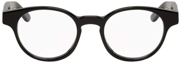 Thierry Lasry Black Shifty 101 Glasses