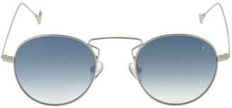 Halles Round Sunglasses