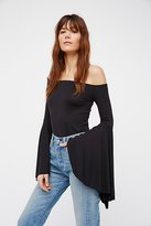 We The Free Birds Of Paradise Top at Free People