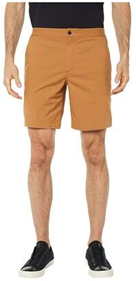 Toad&Co Boundless Shorts (Black) Men's Shorts