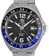 Tag Heuer Formula 1 WAZ211A.BA0875 Stainless Steel Automatic 41mm Mens Watch