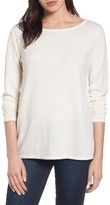 Vineyard Vines Women's Mixed Media Sweater