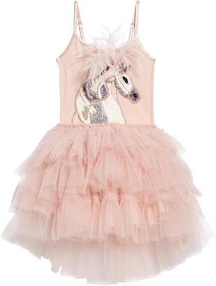 Tutu Du Monde Mane Attraction Tutu Dress