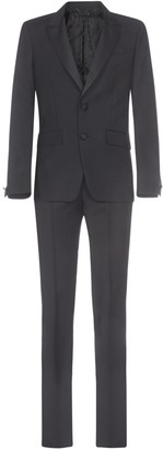 Givenchy Slim Fit Two-Piece Tuxedo Suit