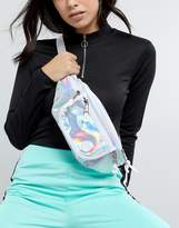 Hype Holographic Fanny Pack