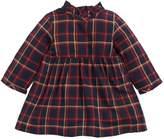 Mamas and Papas Baby Girls Tartan Dress