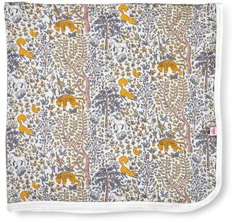 Magnetic Me Baby's Sumatra Print Swaddle Blanket