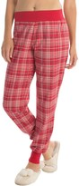 Calida Favorites Cuffed Pajama Pants (For Women)