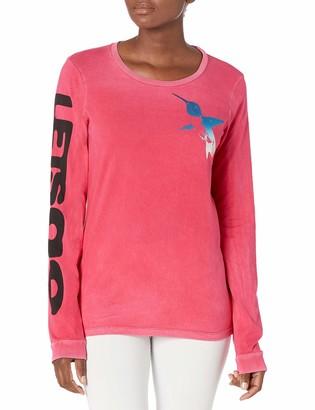 Freecity Women's Long Sleeve Tshirt