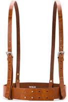 CITYSHOP suspender belt