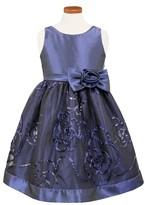 Sorbet Girl's Sequin Party Dress