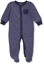 Carter's Baby Boys' Waffle Footed Coverall