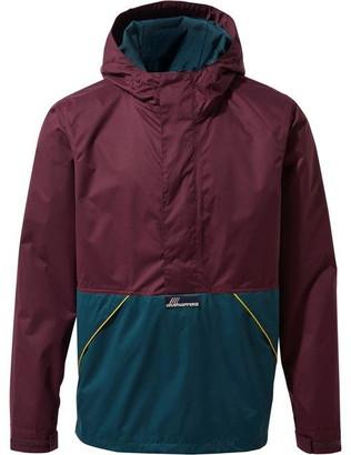 Craghoppers Wilton Half Zip Jacket