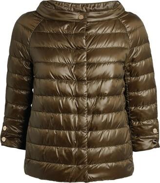Herno Elsa Puffer Jacket