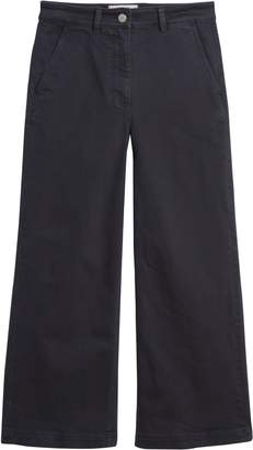 Everlane The Wide Leg Crop Pants