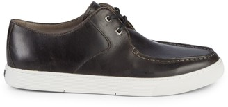 Sperry Gold Cup Sport Captain Leather Sneakers
