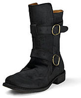 Fiorentini + Baker 'Eternity' Short Buckle Boot