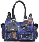 Desigual London Medium Handbag