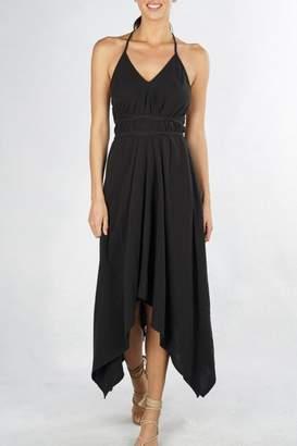 Love Stitch Lovestitch Goddess Maxi Dress