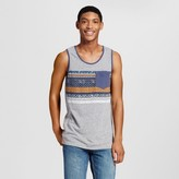 Mossimo Men's Tank Top with Pocket