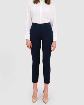 Forcast Stella High-Waist Trousers