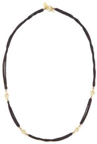 Armenta Multi-Chain Diamond Necklace