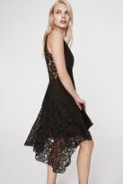 Rebecca Minkoff Shaman Dress
