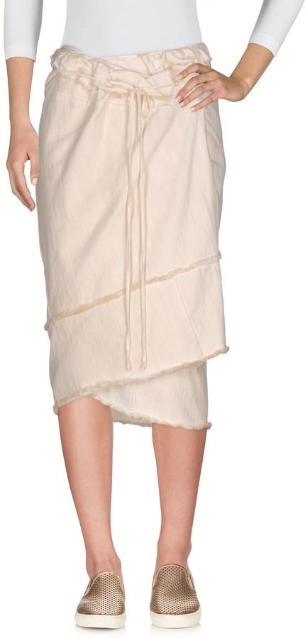 Collection Privée? Denim skirts