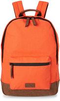 Fossil Orange Estate Backpack