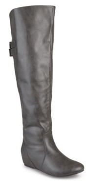 Journee Collection Angel Over The Knee Boot
