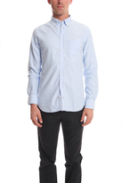 Officine Generale Button Down Oxford