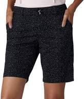 Lee Women's Chino Bermuda Shorts