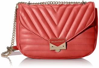 Valentino by Mario Valentino Cajon Womens Cross-Body Bag