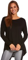MPG Women's Chia Drape L/S Fitness Shirt 8150719