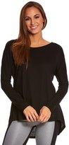 MPG Women's Chia Drape L/S Fitness Shirt 8150719