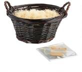 World Market Large Brown Basket Kit