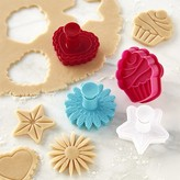 Williams-Sonoma American GirlTM by Cookie Stamp Set