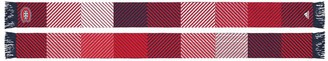 adidas Women's Montreal Canadiens Jacquard Scarf