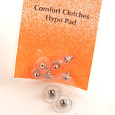 Silvertone Comfort Clutches Hypo Pad
