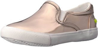 Umi Girl's Ava Slip-On