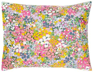 Kate Spade Floral Dots Duvet Cover 2-Piece Set - Twin - Lilac