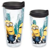 Tervis Minions NYC Wrap Tumbler with Lid