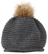 Athleta Knit Beret by Vincent Pradier®