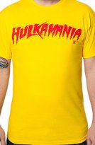 Freeze Men's WWE Hulk Hogan Hulkamania T-Shirt 4XL