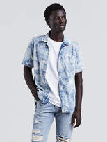 Levi's Short Sleeve Hawaiian Shirt