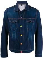 Jacob Cohen denim jacket