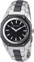 Escada Women's Quartz Watch NAOMI E2505031 with Metal Strap