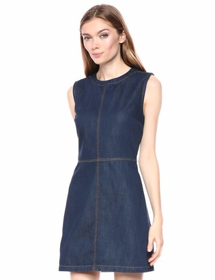French Connection Women's Edie Denim Dress